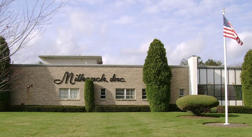 Milhench main office
