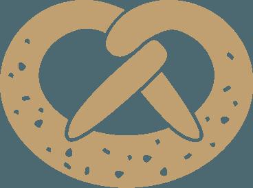 pretzel icon