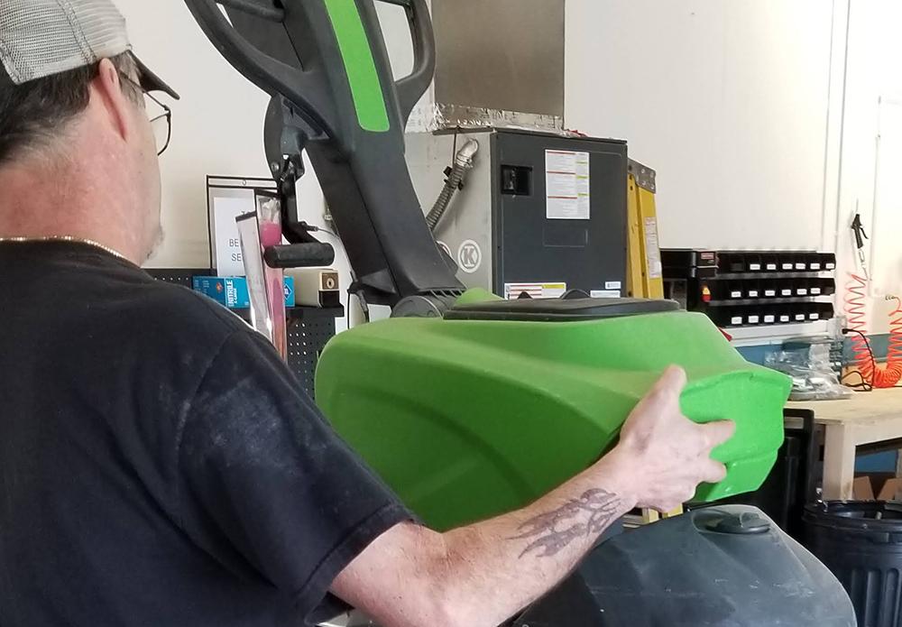 services repair
