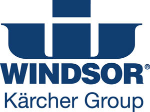 Windsor Karcher logo