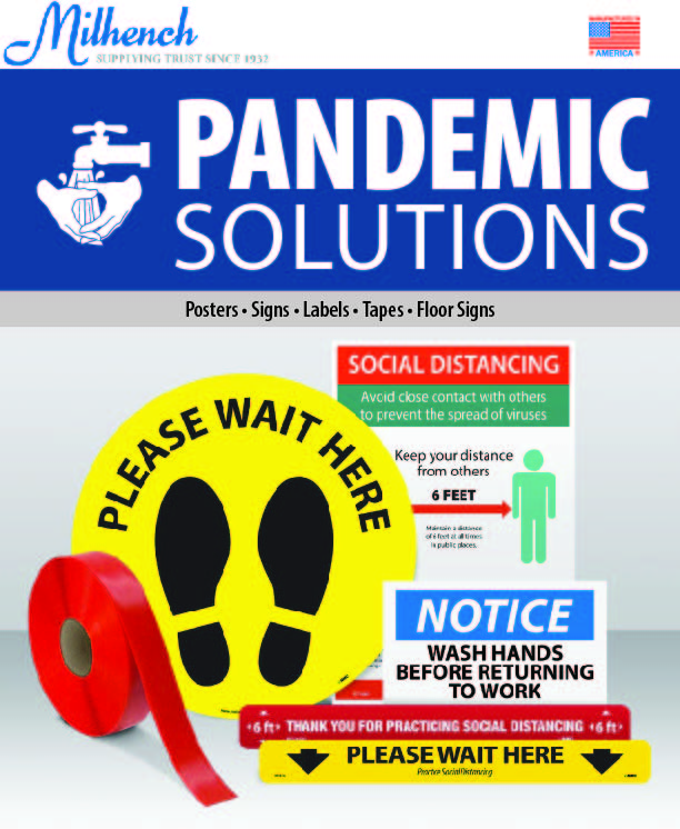 Milhench_Pandemic_Solutions